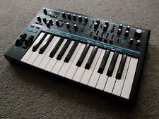 Novation Bass Station II Analog Mono-Synth Keyboard Synthesizer