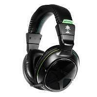 Turtle Beach Ear Force XO SEVEN Black Headband Headsets for Microsoft Xbox One