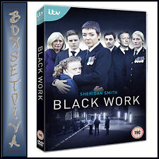 BLACK WORK - Sheridan Smith  **BRAND NEW DVD**