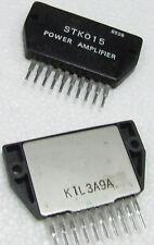 STK 015 POWER AMPLIFIER ELENCO STK
