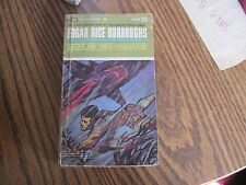 Tarzan and the Foreign Legion Edgar Rice Burroughs paperback Ballantine book #22
