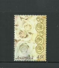 Australia year: 1998. theme stamps wishes.