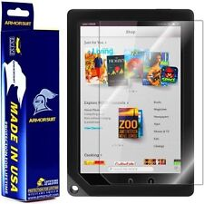"ArmorSuit MilitaryShield Barnes & Noble NOOK HD+ 9"" Screen Protector Brand NEW"