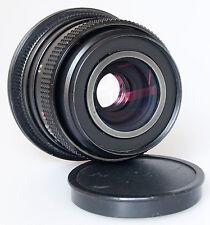 Montaje T2 convertidos Carl Zeiss Jena DDR MC Flektogon 35mm f/2.4 Lente Gran Angular