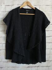 Lucky Brand Cardigan, Alpaca/Wool Blend, Super Soft, Long Sleeve, XS