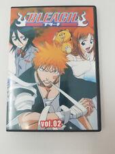 Bleach: Volume 2 Chapter 9-16 DVD