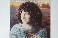 Andreas Vollenweider Behind the gardens behind the wall under the tree 1981 LP49