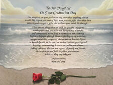 Graduation Gift For Daughter High School or College Graduate Gift Class of 2018