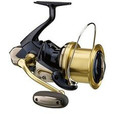 SHIMANO 2014 BULL'S EYE 9100 long distance spinning reel From Japan Best Deal