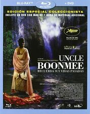 Loong Boonmee raleuk chat - Apichatpong Weerasethakul.(Bluray+DVD)
