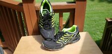 Nike Air Max Torch 4 IV Mens Running Cross Training Sneakers Black Volt Green