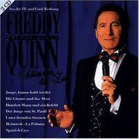 Freddy Quinn Schön war die Zeit (compilation, 1996) [2 CD]