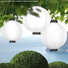 Solarleuchten Balkon globo solar gartenbeleuchtung günstig kaufen ebay