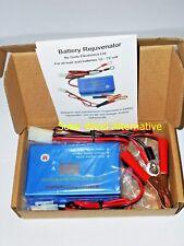 Rigeneratore a impulsi per batterie al piombo 12V 24V 36V 48V 60V 72V/ 600HA