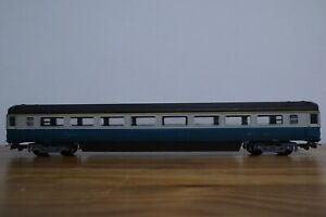 Joeuf HO/OO gauge MK3 carriage