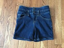 EUC Cherokee Toddler Girls Shorts Denim Size XS 4-5