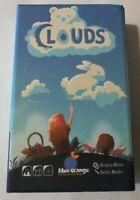 jeu de société clouds blue orange complet TBE