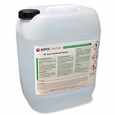 Anti-Schimmel- & Stockflecken-Spray 2x10ltr. Konzentrat (€ 2,00/Liter)