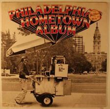 Philadelphia's Hometown Album LP SEALED NOS 1978 WZZD Pop Jazz Rock Signed