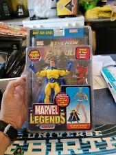 Sentry *Shaven* (Giant Man BAF) Action Figure Marvel Legends 2006
