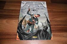 52 Superband  # 4 (von 6) -- Woche 27-35 / Fall der Helden nach Infinite Crisis