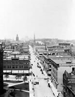 "1908 Cedar St., St. Paul, Minnesota Vintage Photograph 8.5"" x 11"" Reprint"