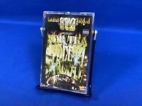 For Tha The Streetz Volume 2 Cassette Tape C-Mack Concord Affiliated CCA *SEALED