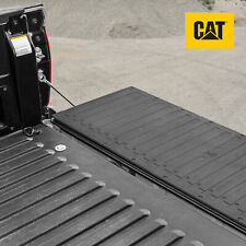 CAT Heavy Duty Rubber Tailgate Pad / Protector - Universal Fit for Pickup Trucks