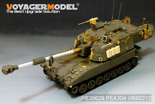 Voyager PE35629 1/35 US Army M109A6 Self-propelled howitzer (For AFV 35248)
