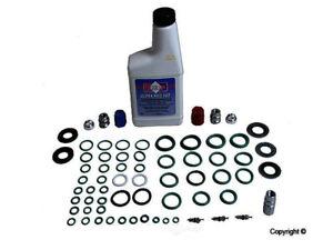 A/C R134-A Adapter-Santech A/C Refrigerant Adapter WD Express 663 33003 713