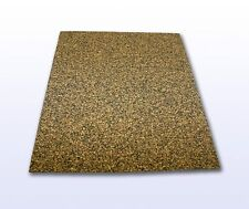 cork sheet 1.5mm 500mm x 500mm jointing/gasket material