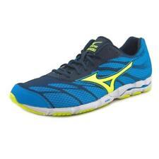 Zapatillas deportivas de hombre en color principal azul Talla 42.5