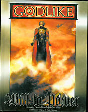 Arc Dream Godlike Will to Power HC MBX109