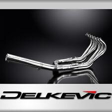 Delkevic COM32CM Système Échappement Complet pour Honda CBX1000