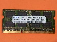 MODULO MEMORIA RAM 2 GB 2RX8 PC3-8500S DDR3 !! AGOTADO !!