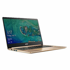 Acer Swift 1 SF113-31-C2PV / 13.3 FHD /64 GB, Win 10S, Gold,NEUW.