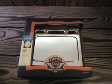 Batterie Cover chrom für Harley Dyna 91-96, Sportster 82-96