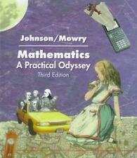 Mathematics: A Practical Odyssey