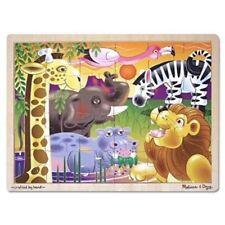 Puzzle e rompicapi multicolore 2 anni