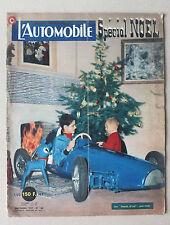 L AUTOMOBILE  - MAGAZINE  MENSUEL N° 164 - DECEMBRE 1959 *