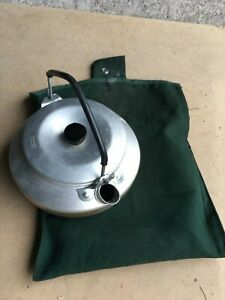 Camping Stove Kettle - Small aluminium used