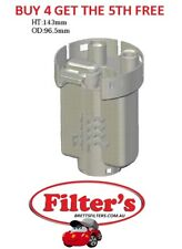 FUEL FILTER FOR TOYOTA YARIS 1.3L NCP11L 2NZ-FE 08/ 1999 - 12/ 2006