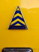 SAAB VIGGEN BADGE 93/9-3 High Quality Badge/Emblem For Saab Viggen 5121629