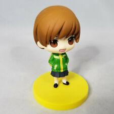 Persona 4 Taito Minikko Figure Vol. 1: Chie Satonaka (Chibi)