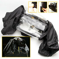 Reinforced Rain Cover All Weather Bag Waterproof Protector for DSLR Camera