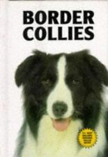 Border Collies by Margaret Collier (1995, Hardcover, Revised edition)