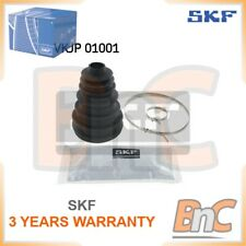 # GENUINE SKF HEAVY DUTY FRONT DRIVE SHAFT BELLOW SET