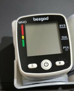 CK-W355 Automatic Wrist Blood Pressure Monitor with speech