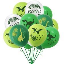 Dinosaurs Balloon 16pcs Party Decoration Dinosaurs Foil Balloon Premium Quality
