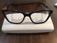 Versace Women's Glasses Frames